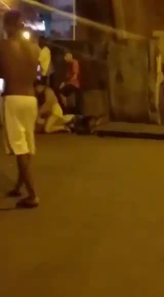Vídeo íntimo de Eloisa Brito brigando XXX porn