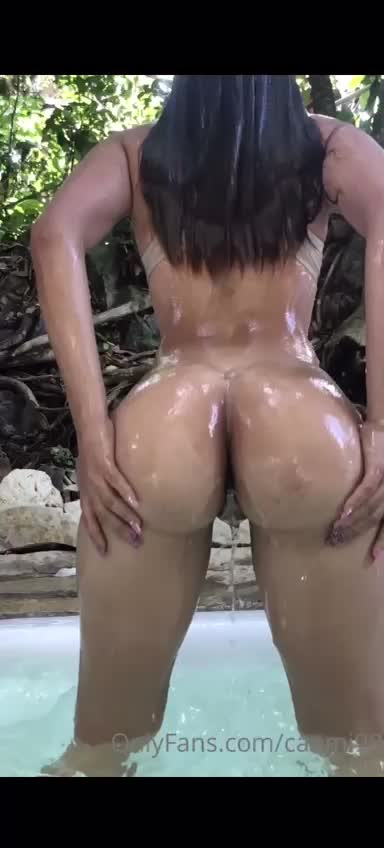 Increible Dominicana Caomi desnuda onlyfans
