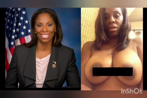 Stacey plaskett sex tape