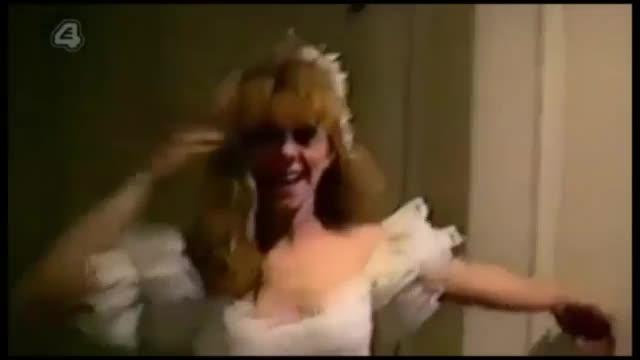 Celebrity Tonya Harding Leaked