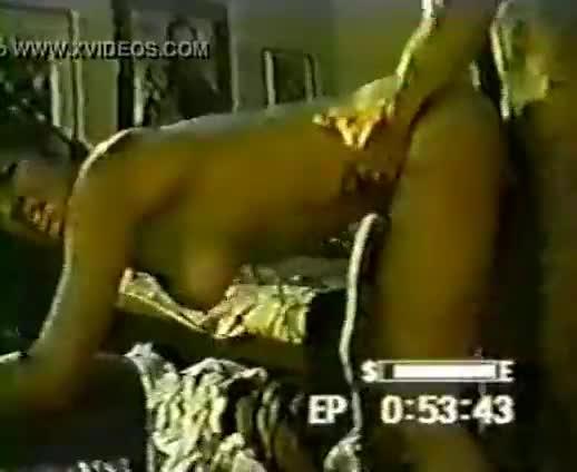 Luly Bossa culiando con Beto Perez