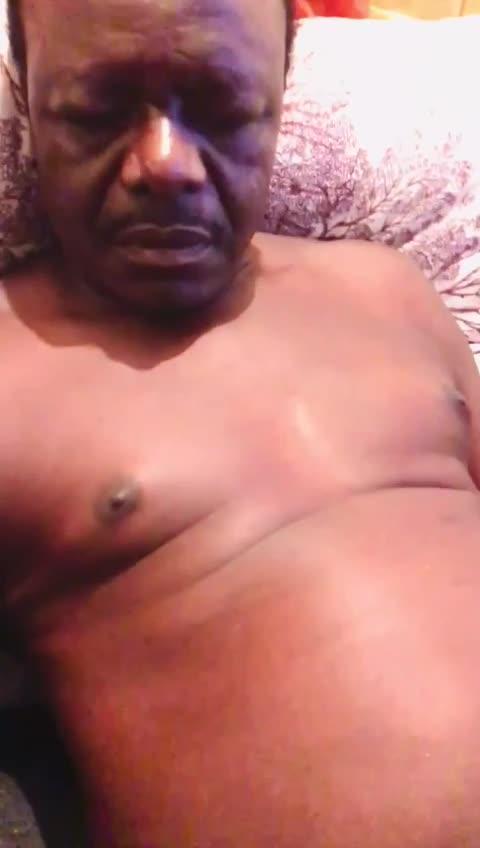 Mukhisa Kituyi leaked video