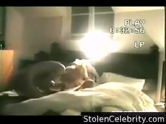 Carmen Electra Sex tape exposed XXX