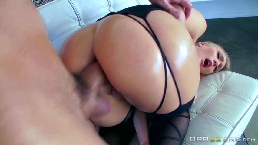 Aj Applegate big ass anal blonde