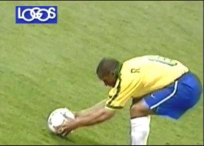 Video Viral Gol de Roberto Carlos