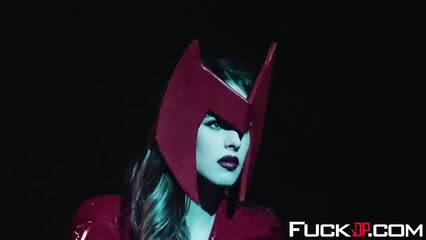 Capitan America y la Bruja Escarlata porno parody Digitalplayground