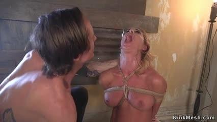 Sadomasoquismo Bestial Hardcore Animal Salvaje porno Bondage