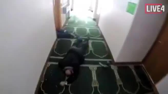 Video Viral De Sicopata en Nueva Zelanda Asesinando personas Inocentes