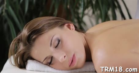 Victoria Daniels Fucks young 18yo after massage