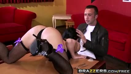 Rebeca Linares X Jessica Jaymes X Keiran Lee - Brazzers Free