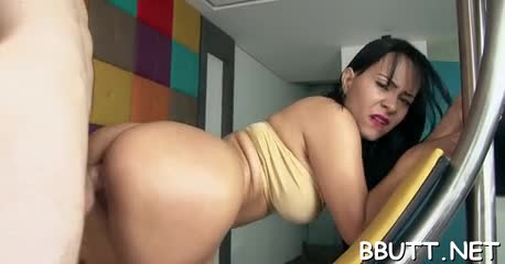Milf Culona Latina Paola Natural Big Booty fucks