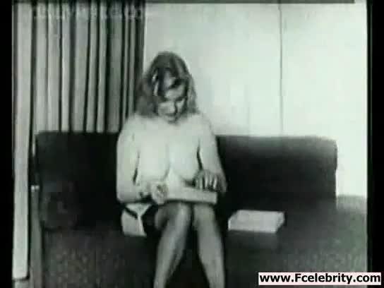 Marilyn Monroe pelicula porno 1.5 millones de DOLARES
