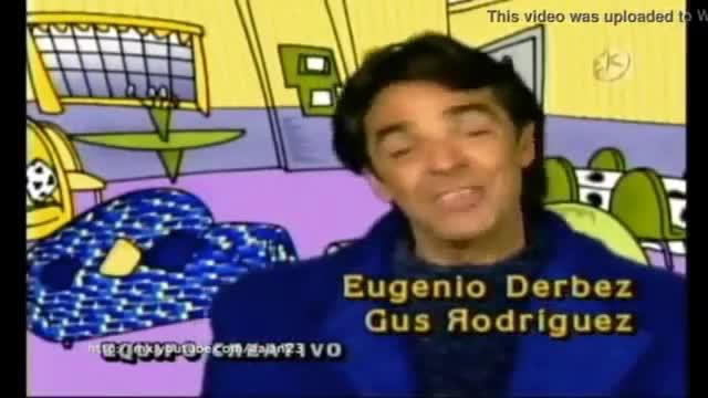 Familia Peluche mexican comedy CUMSHOT